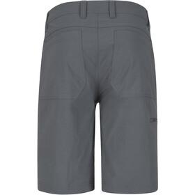 Marmot Arch Rock Pantalones cortos Hombre, slate grey